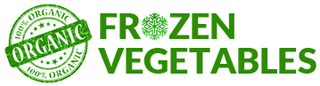 wholesale organic frozen vegetables from usa